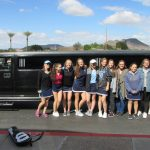 Girls Varsity Tennis falls to Higley 9 – 0