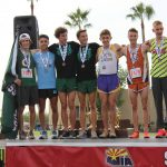 Espinoza Leads Deer Valley Cross Country