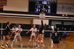 Deer Valley Varsity Girls Volleyball Sweep 5A Desert Mountain