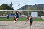Deer Valley Varsity Beach Volleyball defeats Dysart 5-0