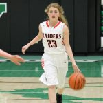 Raider Girls MEC Match-Up Saturday Night
