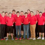 Boys Golf Continues Playing Well