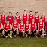 Boys Track Starts the Season