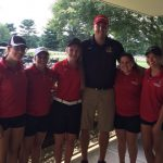 Girls Golf Starts Strong