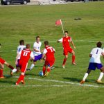 Boys Soccer Fall to Seton in Defensive Battle