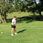 Good Luck WHS Girls Golf at DCAA!