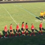 Girls Soccer Beats Anderson to Stay Undefeated