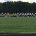 Girls Soccer Lose 5-1 to South Adams