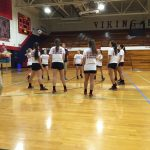 Raider VB Improves to 2-0