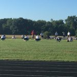 Girls Soccer Lose to UC