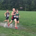 WHS XC Competes at Blackford