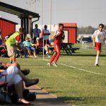 Boys Soccer Tie with Blackford
