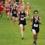 XC Boys/Girls Sectional Information