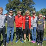Herbst Twins Win Individual Sectional Title
