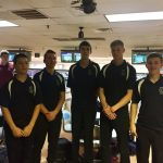 WHS Bowling Off to Strong Start