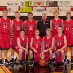 Boys C-Team Drop Close Game at Home