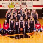 JV Lady Raiders Beat Frankton