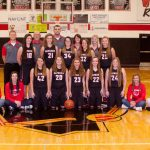 Lady Raiders Lose at Home