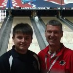 Riley Porter Advances to Bowling State Finals