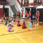 WHS Cheer Clinic Tonight Also