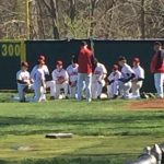 JV Baseball Wins Again