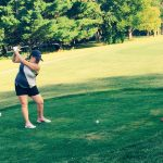 Lady Raider Golf Defeats EH; 1-0 Overall