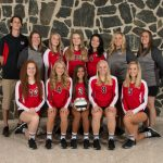 JV VB Continues Great Season; Wins at Alex