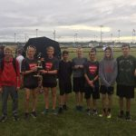 Boys Win Muncie XC Invite