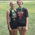 Girls XC Results from Yorktown; Wulff/Neal Impressive