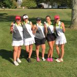 Raider Golf 3rd at Sectional; Advance to Regionals