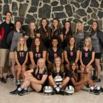 Good Luck Raider Volleyball — Win Sectionals!