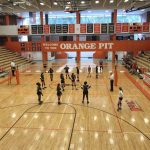 VB 3-1 at Columbus East; Loses to Avon in Ship
