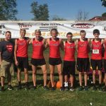 Raider XC 14th Overall; Twins Advance to State Meet
