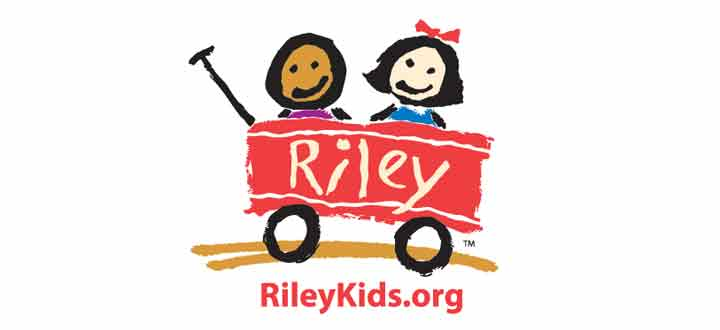 Riley Club Fundraising Dinner on Friday Night