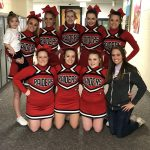Wapahani Cheer Tryout Information