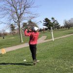 Golf Wins @ Winchester; Galbraith Medalist With 42
