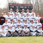 Baseball Ends Season at Frankton Sectional; Finishes 17-8