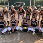Softball Loses to Lincoln on Senior Night