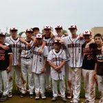 JV Baseball Defeats Delta; Finish Season 13-1