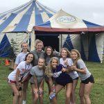 Good Luck Girls Track at Ben Davis Regional