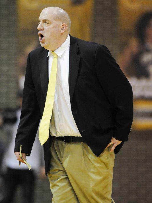 Coach Hudson Named Wapahani Girls Basketball Coach
