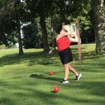 Raider Golf Wins at Hagerstown