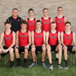 Cross Country Competes at New Haven
