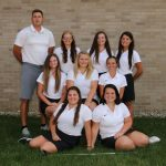 Raider Golf Continues Success at Home