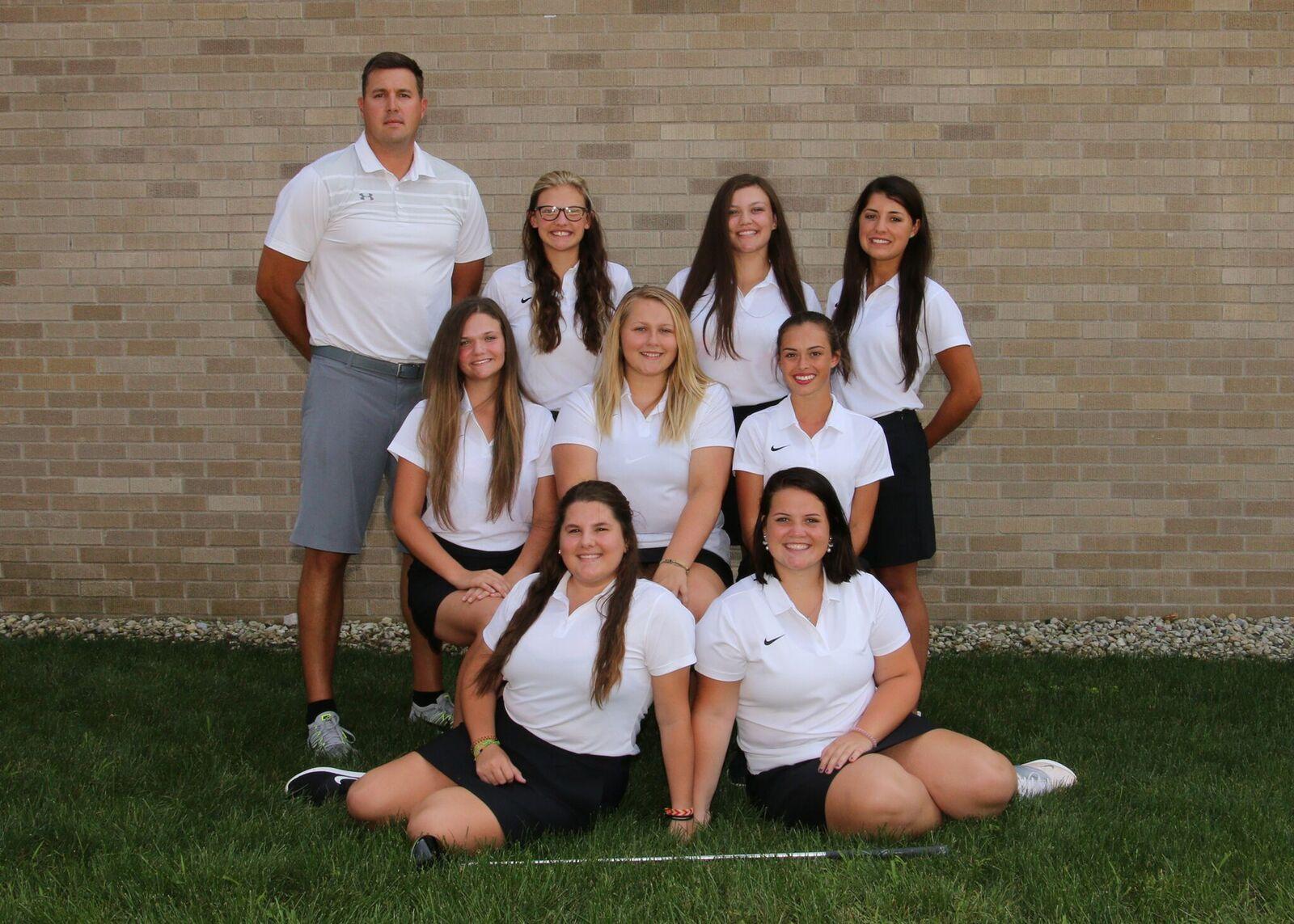 Girls Golf Canceled Tonight vs Daleville