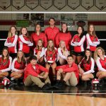 JV VolleyRaiders Win at Jay County