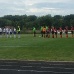 Lady Raider Soccer Loses to Union County