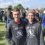 Ellis, Wulff Finish Seasons at Semi-State