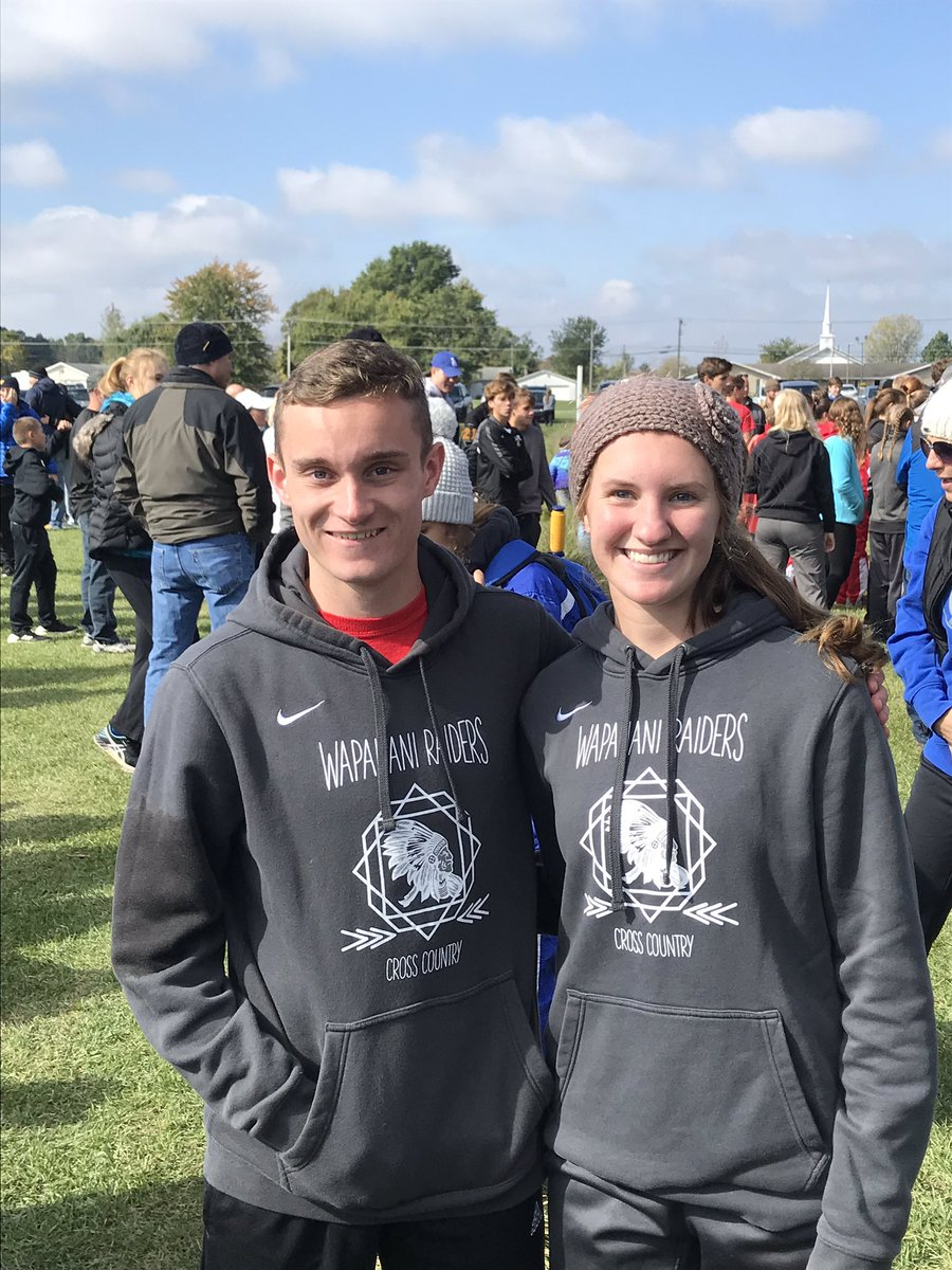 Ellis and Wulff Qualify for Semi-State
