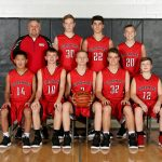 Frosh Lose at Wes-Del in OT